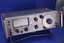 Hewlett Packard HP Distortion Analyzer 331A As-Is