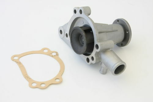 AUSTIN Mini Pompa dell/'acqua a pale in acciaio con il bypass-Z0580