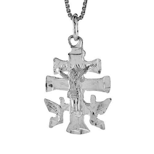 GESCHENK ANDANTE-STONES ORIGINAL SILBER KRISTALL BEAD ROSA #1158