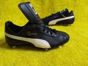 retro puma football boots