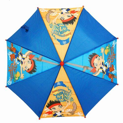 Ombrello per bambini disney//carattere-Jake Neverland Pirati Design