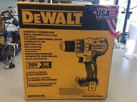 DeWalt Compact Brushless Drill/Driver BRAND NEW! Mississauga / Peel Region Toronto (GTA) Preview
