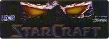 Aufkleber Sticker StarCraft * Die Augen des Protoss