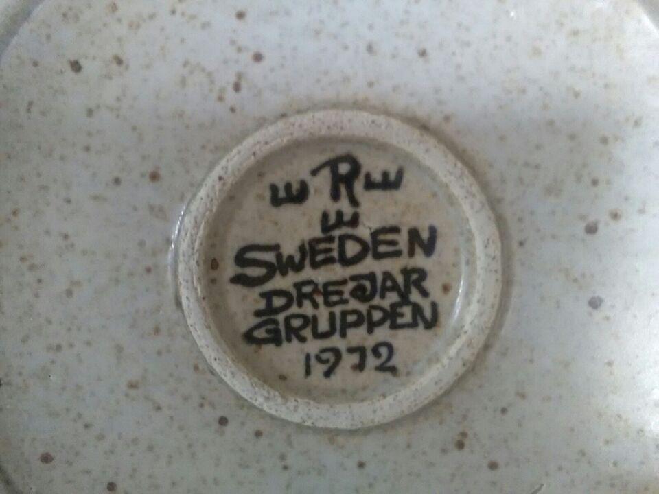 Keramik, Rørstrand