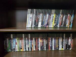 Original Xbox Games lot, U pick U choose! All genres! Good games! 79 Titles
