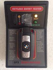 BMW key fob keyless remote control oem 3 button fccid KR55WK49147