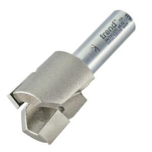 Trend 24//1X1//2TC Tapered Plug 1//2 Inch Diameter