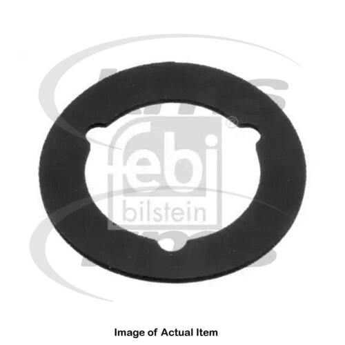 New Genuine Febi Bilstein Oil Filler Cap Seal 100690 MK2 Top German Quality