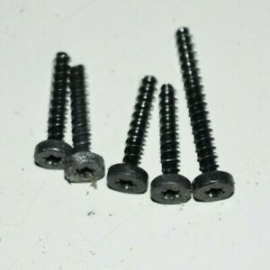 Dyson DC55 Spine Body Chassis Ball Chassis Duct GENUINE Mounting Torx Bolts