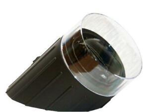 Time-Tutelary-Black-Automatic-Single-1-Uno-Watch-Winder-KA001-Boxed