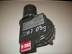 7M3955119A-VW-SHARAN-Wischermotor-vorne-2003Bj