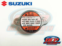 11 - 14 Genuine Suzuki Burgman 400 An 400 Scooter 1.1 Radiator Cap