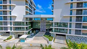 Departamento Amueblado en Renta en Allure Puerto Cancun