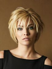 """Raquel Welch Wigs """"Pisa""""Black -REAL ItalianHumHair-Lacefr+MonoHandKnot+SRP$1850"""