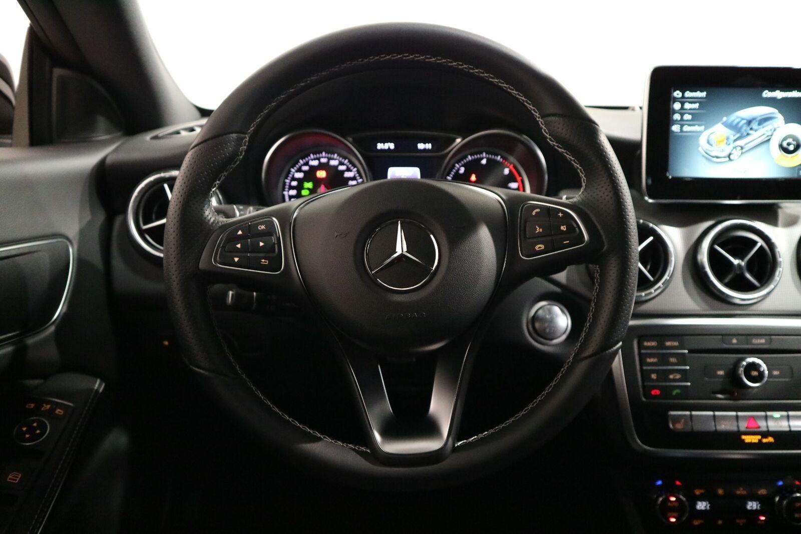 Mercedes CLA200 d 2,2 Urban SB aut. - billede 7
