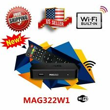 Mag 254 IPTV Set-top-box Mag254 by Infomir  for sale online