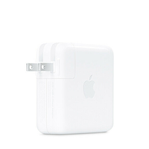 APPLE 96W USB-C POWER ADAPTER MX0J2AM/A