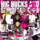 Big Bucks & Styrofoam Cups 2 - Z-ro Lil C 2014 CD