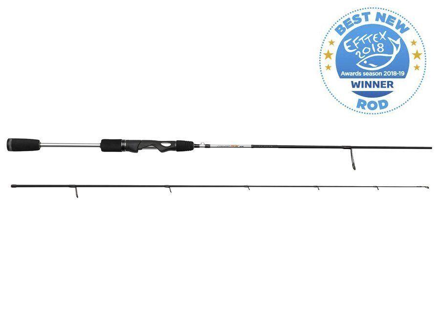 Okuma Helios SX 1.80m - - - 2.70m 2-section Spinning Canne da pesca NUOVO 2019 7ec