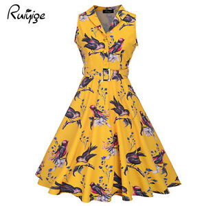 Vintage Style Cocktail Dresses Uk 11