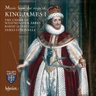 Music from the Reign of King James I (CD, Jan-2011, Hyperion)