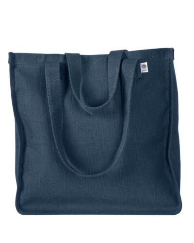econscious Hemp Market Tote Bag EC8015