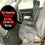 2001 2002 Chevy Silverado 2500 2500HD LT LS Driver Bottom Foam Cushion Padding