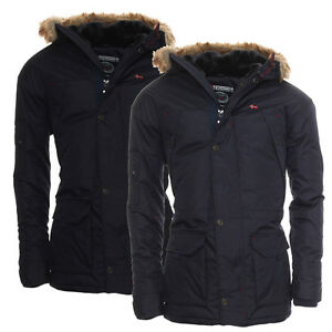 Details about Geographical Norway Warm Lined Men's Alaska Winter Jacket Parka Jacket Wow