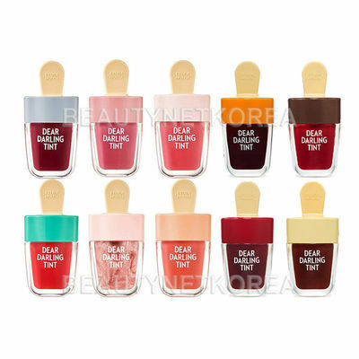 [ETUDE HOUSE] Dear Darling Water Gel Tint Ice Cream 4.5g 10 Color