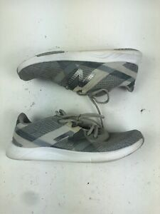 New Balance 611V1 Gray Running Sneakers