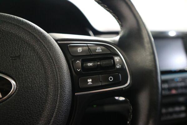 Kia Niro 1,6 PHEV Advance DCT - billede 4