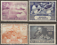 MALAYSIA-MALAYA-NEGERI-SEMBILAN-1949-UPU-SET-MH-CAT-RM-16 thumbnail 1