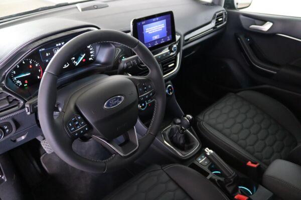 Ford Fiesta 1,0 EcoBoost mHEV Vignale - billede 5