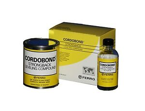 Beautiful Cordobond 25-000510 1 Lb Leveling Compound 135474 To Win A High Admiration Liquid Glues & Cements