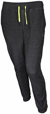 NWT Fox Racing Men/'s Heather Graphite Lateral Pants