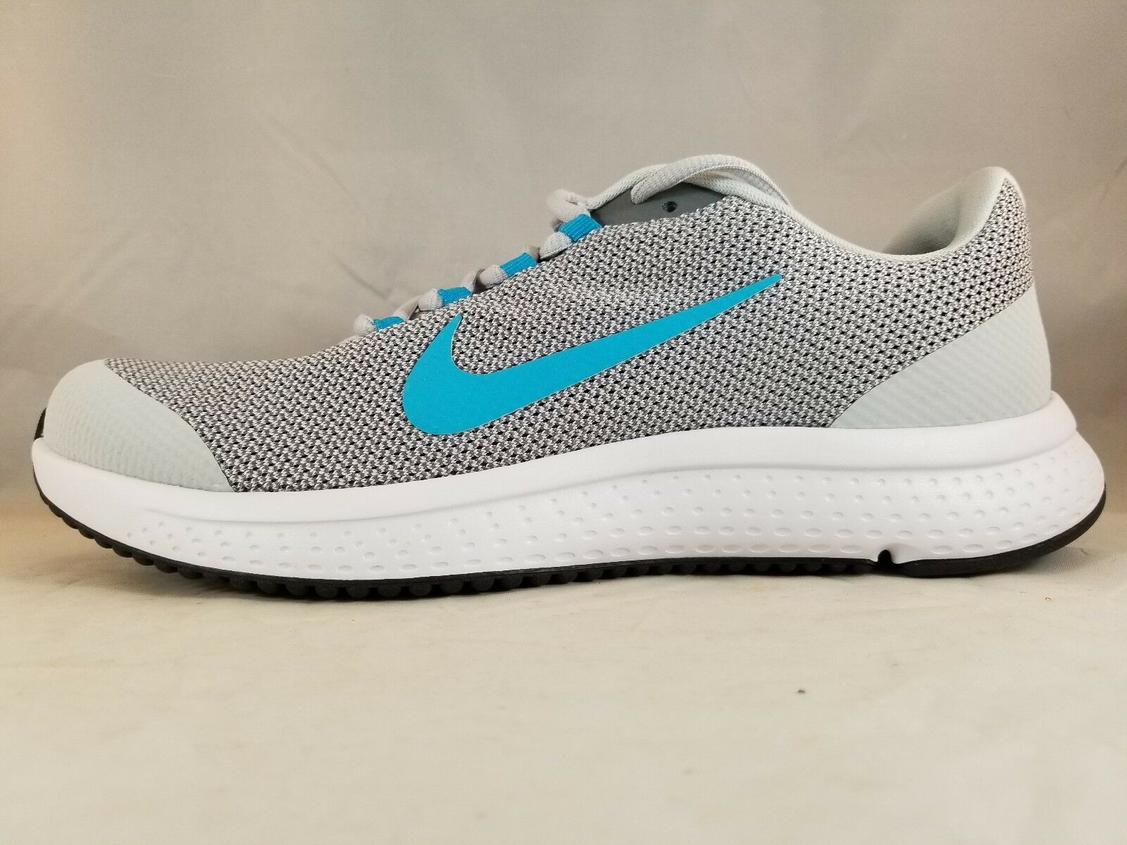 Nike runallday männer laufschuh 898464 004 004 898464 größe 9,5 1e1f08