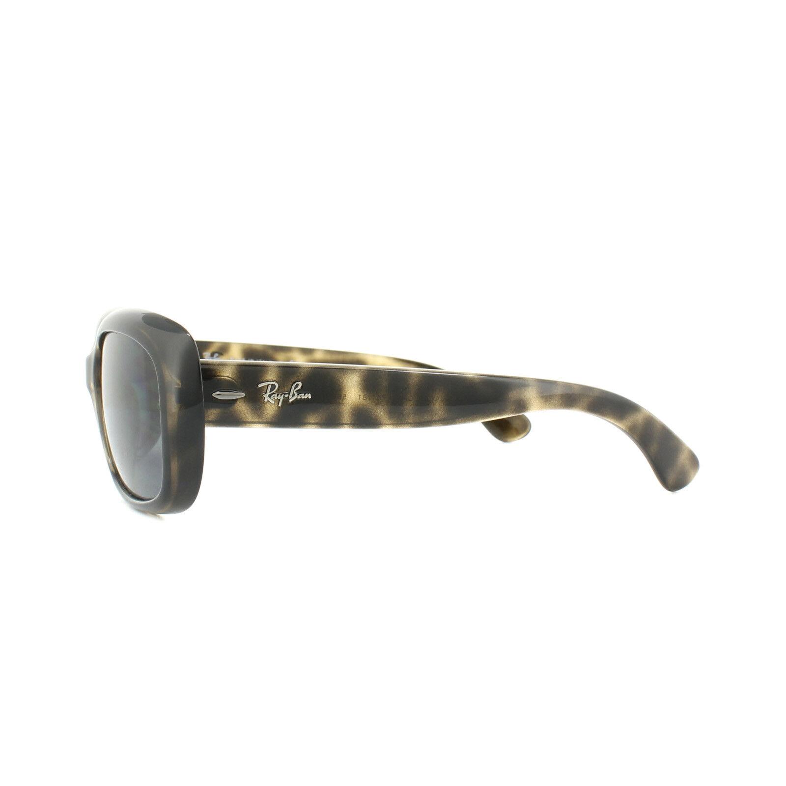 868ca2d6d6124 Ray-ban Jackie Ohh RB 4101 (731 81) 58-17-135 gafas de Sol