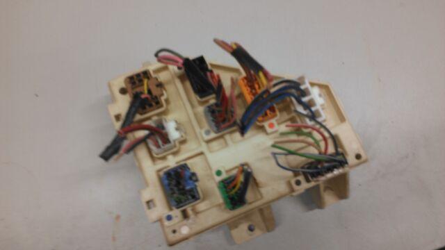 1998   Plugs 16238ac