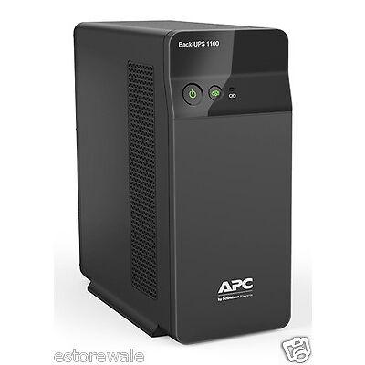 APC UPS BX1100C-IN 1100VA