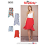 Simplicity Sewing Pattern di gonne incl Inverno 18