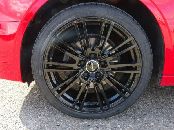 Audi A3 1,4 TFSi 125 Ambiente Cabrio S-tr. - billede 3