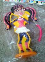 Bratz Dolls Cake Party Candle Birthday Cupcake Decoration Supplies Girl Topper