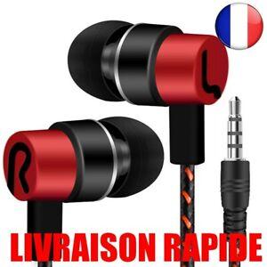 Ecouteur-Sans-Micro-3-5m-Stereo-Casque-Ordinateur-Telephone-Portable-MP3-Musique