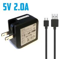 Apd Ac Adapter Micro Usb For Android Smart Devices Wa-10l05rc 5v - 2a -