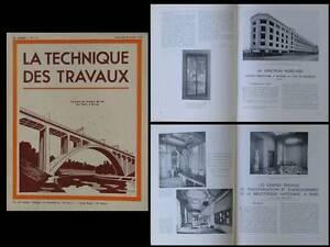 LA-TECHNIQUE-DES-TRAVAUX-n-1-1948-BIBLIOTHEQUE-NATIONALE-PARIS-ROUX-SPITZ