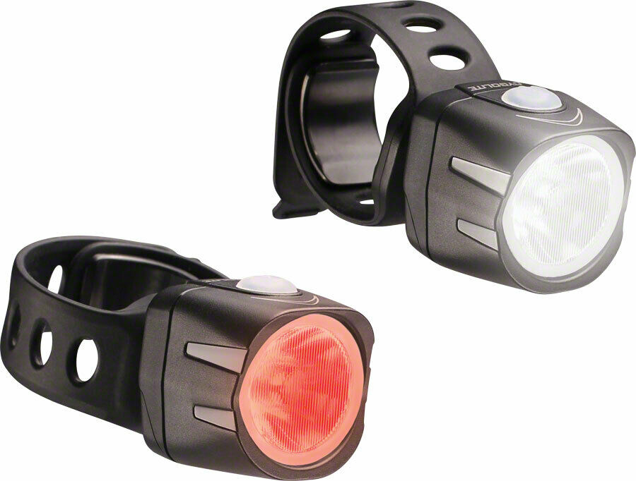CygoLite Dice HL 150 Headlight, Dice TL 50 Taillight Set