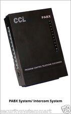 EPABX 416 Intercom System CLI (Caller ID)