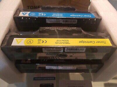 Greensky Premium Toner Cartridge Black 380X//410X//530//118 New for HP
