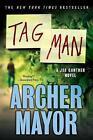 Tag Man by Archer Mayor (Paperback / softback, 2012)