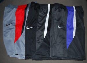 Nike Boys Dri-FIT Basketball Shorts Kids size S M L XL NEW - Fast ... 5224115727544